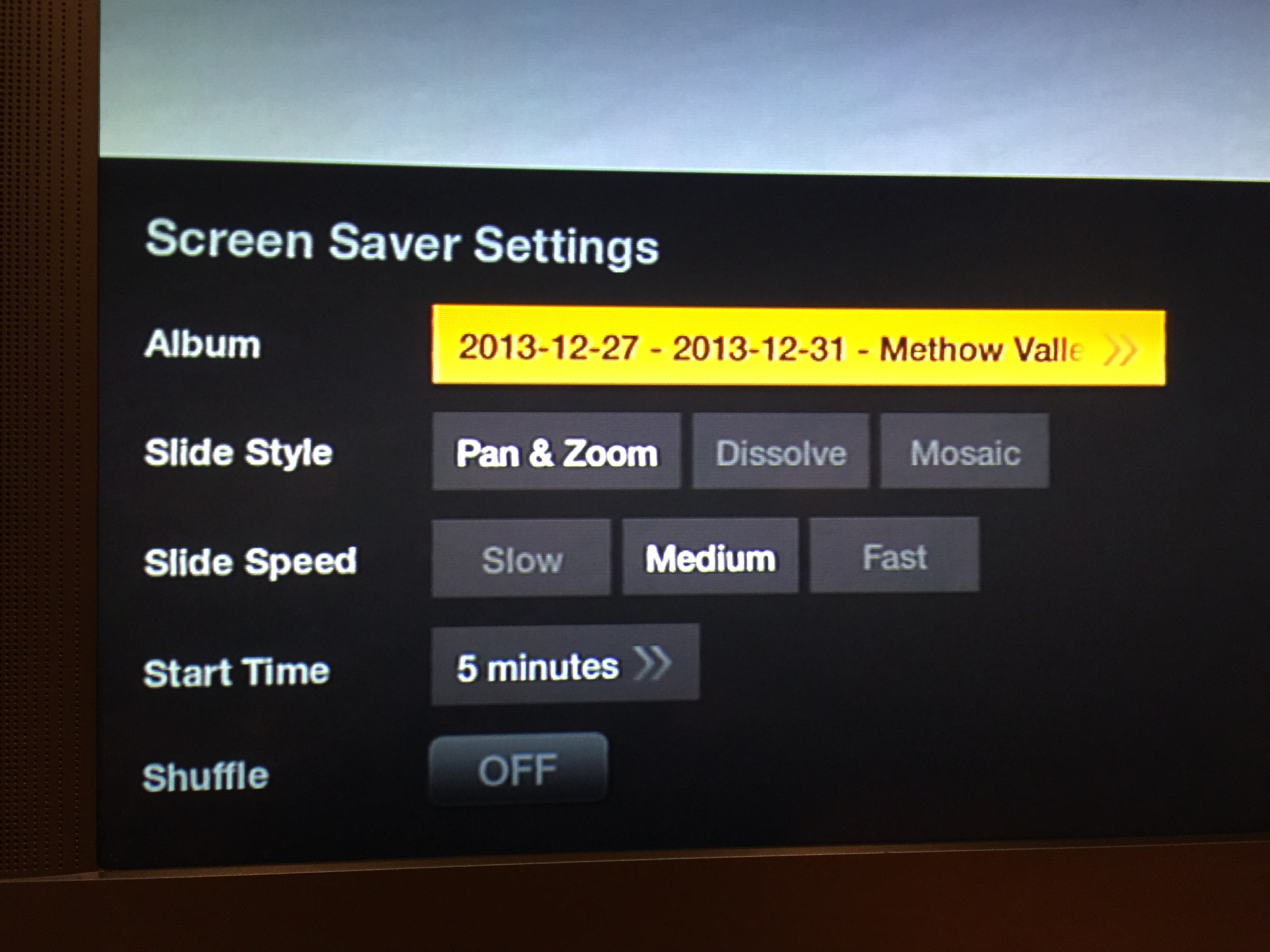 All My Photos, On My TV, with Amazon Fire TV Stick | Sepia Life